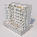 "Residence ""white tower"" Jesolo"